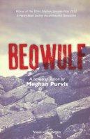 Purvis, Meghan - Beowulf - 9781908058140 - V9781908058140