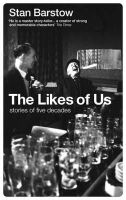 Barstow, Stan - The Likes of Us - 9781908069672 - V9781908069672