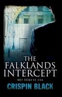 Black, Crispin - Falklands Intercept - 9781908096388 - V9781908096388