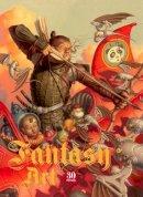 Peter Ferguson - Fantasy Art: 30 Postcards - 9781908150523 - 9781908150523
