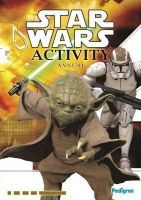 Theworks - Star Wars Activity Annual - Book 1 - 9781908152299 - 9781908152299