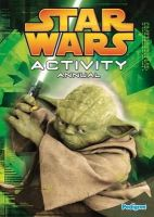 Theworks - Star Wars Activity Annuel - Book 2 - 9781908152305 - 9781908152305