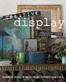 Geraldine James - Creative Display - 9781908170163 - V9781908170163