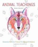 Dawn Brunke - Animal Teachings - 9781908170415 - V9781908170415