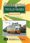 Barker, Colin - Glasgow Trolleybuses - 9781908174963 - V9781908174963