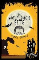 Graves, Annie - The Wolfling's Bite (Nightmare Club) - 9781908195302 - KST0011293