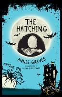 Graves, Annie - The Nightmare Club: The Hatching - 9781908195869 - V9781908195869
