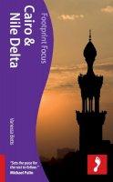 Betts, Vanessa - Cairo & Nile Delta Footprint Focus Guide - 9781908206695 - V9781908206695