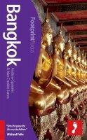 Spooner, Andrew; Crosbie-Jones, Max - Bangkok Footprint Focus Guide - 9781908206770 - V9781908206770