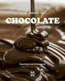 Maranik, Eliq; Westerlund, Orjan - Taste of Chocolate - 9781908233080 - V9781908233080