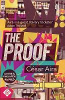 Aira, Cesar - The Proof - 9781908276964 - V9781908276964