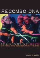 Smith, Kevin C. - Recombo DNA - 9781908279392 - V9781908279392