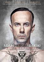 Darski, Adam Nergal, Eglinton, Mark - Confessions Of A Heretic: The Sacred And The Profane: Behemoth And Beyond - 9781908279750 - V9781908279750