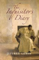 Lewis, Jeffrey - The Inquisitor's Diary - 9781908323613 - V9781908323613