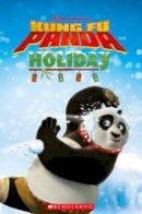 BEN SHE.YI MING - Kung Fu Panda Holiday - 9781908351470 - V9781908351470