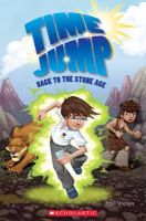 Shipton, Paul - Time Jump: Back to the Stone Age - 9781908351630 - V9781908351630