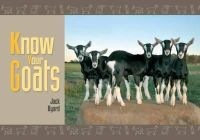 Byard, Jack - Know Your Goats - 9781908397881 - V9781908397881