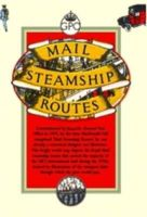 Gill, Macdonald - Mail Steamship Routes (Old House) - 9781908402219 - 9781908402219