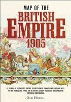 Methuen, Algernon - Map of the British Empire, 1905 (Old House Projects) - 9781908402509 - 9781908402509