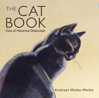 Books, Old - The Cat Book: Cats of Historical Distinction (Old House) - 9781908402981 - V9781908402981
