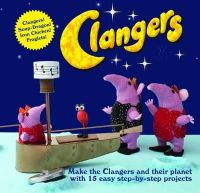 Peter Firmin - Clangers: Make the Clangers and Their Planet with 15 Easy Step-by-Step Projects - 9781908449054 - V9781908449054