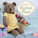 King, Emma - Best-Dressed Knitted Bears - 9781908449238 - V9781908449238