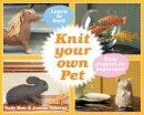 Muir, Sally, Osborne, Joanna - Knit Your Own Pet - 9781908449412 - V9781908449412