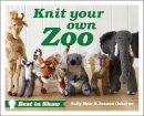 Muir, Sally, Osborne, Joanna - Knit Your Own Zoo - 9781908449443 - V9781908449443