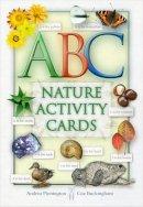Pinnington, Andrea; Caz, Buckingham - ABC of Nature - 9781908489036 - V9781908489036