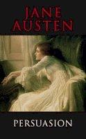 Jane Austen - Persuasion - 9781908533081 - KEC0006020