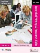 McCormack, Joan, Slaght, John - Extended Writing & Research Skills 2012 (English for Academic Study) - 9781908614308 - V9781908614308
