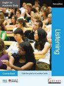 Campbell, Colin; Smith, Jonathan - Listening 2012 Edition - 9781908614339 - V9781908614339