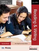 Slaght, John, Pallant, Anne - Reading & Writing 2012 (English for Academic Study) - 9781908614360 - V9781908614360