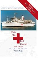 Pugh, Nicci - White Ship - Red Crosses - 9781908645203 - V9781908645203