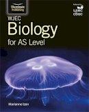 Izen, Marianne - WJEC Biology for AS Student Book - 9781908682505 - V9781908682505