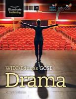 Nichols, Garry - WJEC/Eduqas GCSE Drama - 9781908682888 - V9781908682888