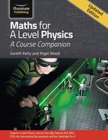 Kelly, Gareth, Wood, Nigel - Maths for A Level Physics - 9781908682918 - V9781908682918