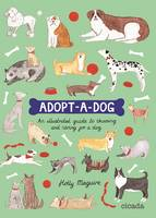 Holly Maguire - Adopt a Dog: An Activity Book - 9781908714350 - KTG0016623