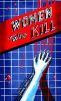 Sarah Tanat-Jones - Women Who Kill - 9781908714411 - V9781908714411