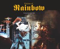 Francis, Andy - Visions of Rainbow - 9781908724441 - V9781908724441