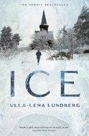 Lundberg, Ulla-Lena - Ice - 9781908745477 - KTG0015223