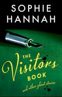 Hannah, Sophie - The Visitors Book - 9781908745521 - V9781908745521