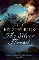 Fitzpatrick, Kylie - The Silver Thread - 9781908800596 - 9781908800596