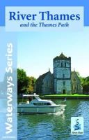 Heron Maps - River Thames and the Thames Path (Waterways Series) - 9781908851147 - V9781908851147