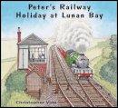 Vine, Christopher G. C. - Peter's Railway Holiday at Lunan Bay - 9781908897046 - V9781908897046