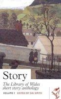 Dai Smith ed. - Short Story Anthology - 9781908946416 - V9781908946416