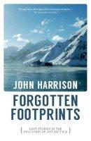 Harrison, John - Forgotten Footprints - 9781908946461 - V9781908946461