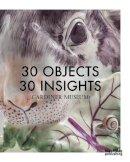 Rachel Gotlieb - 30 Objects 30 Insights - 9781908966674 - V9781908966674