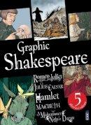 Various - Graphic Shakespeare - 9781908973030 - V9781908973030