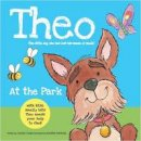 Autumn Publishing - Theo at the Park - 9781908982049 - 9781908982049
